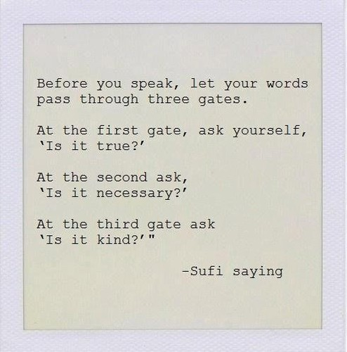 sufi-saying